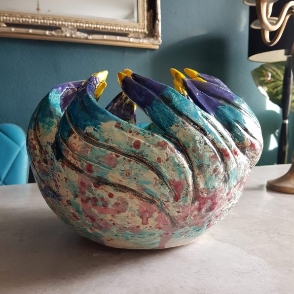 Keramik-Schüssel-Koralle-blau_by-Ferdinand-Interior-Wien