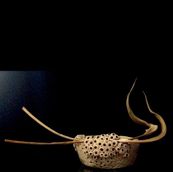 Vase-aus-Ton-Steirischer-Stier-abend