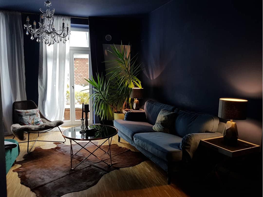 Wohnräume gestalten - ferdinand-interior.com