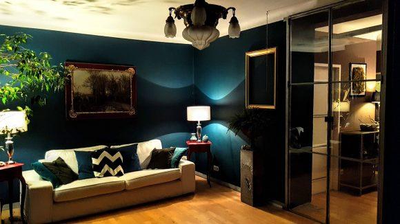 Wohnzimmer_Wandfarbe